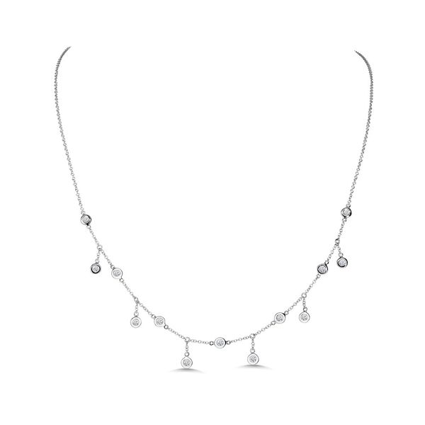 Shy Creation Diamond Fashion Necklace Van Adams Jewelers Snellville, GA