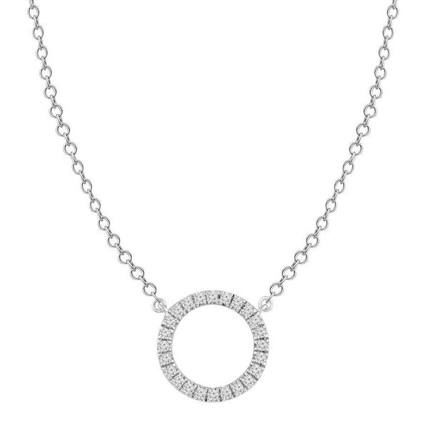 AV Diamonds Diamond Fashion Necklace Van Adams Jewelers Snellville, GA
