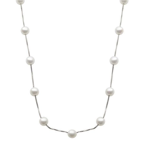 Pearl Fashion Necklace Van Adams Jewelers Snellville, GA
