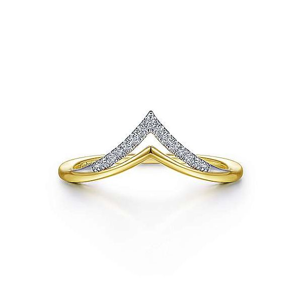 14K Diamond Fashion Ring Van Adams Jewelers Snellville, GA