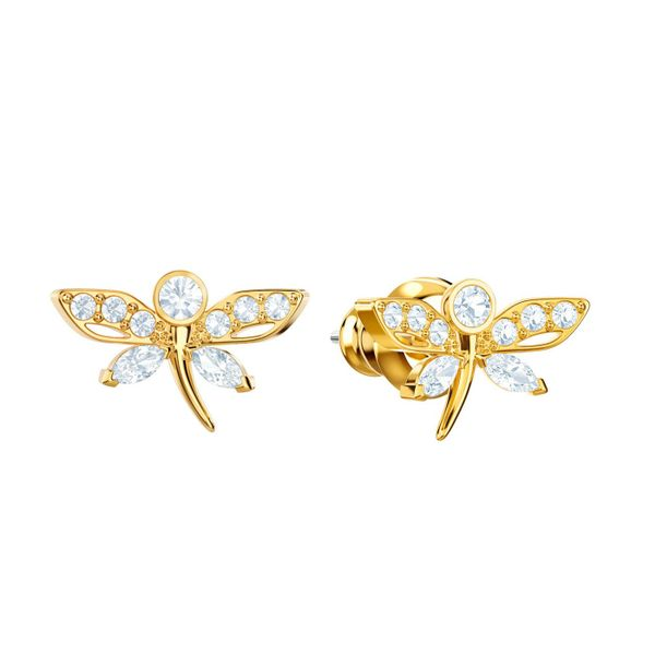 Swarovski Earrings Van Adams Jewelers Snellville, GA