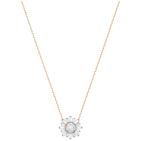 Swarovski Necklace Van Adams Jewelers Snellville, GA