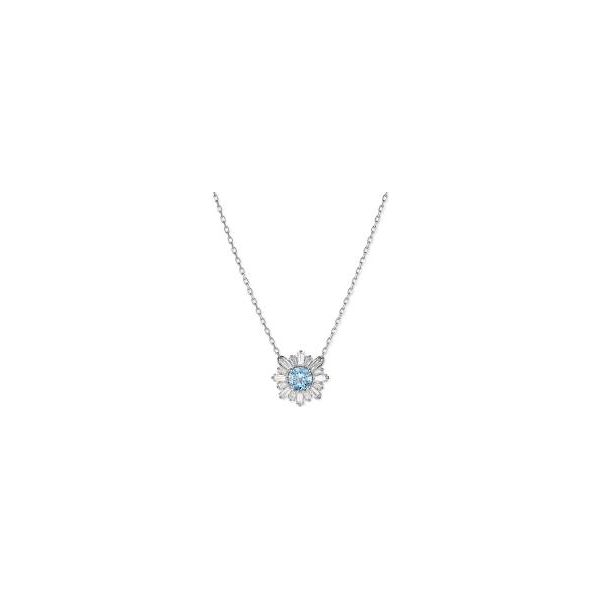 Swarovski Crystal Necklace Van Adams Jewelers Snellville, GA