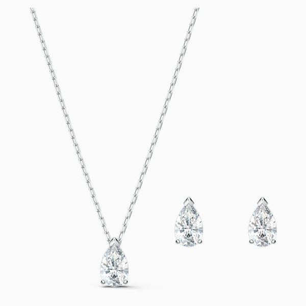 Swarovski Attract Set Van Adams Jewelers Snellville, GA