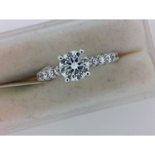 Engagement Ring Van Scoy Jewelers Wyomissing,