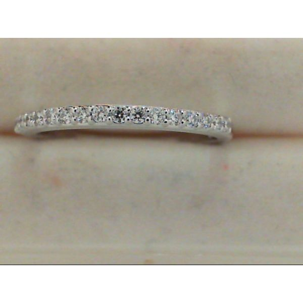 Lady's Wedding Band Van Scoy Jewelers Wyomissing,
