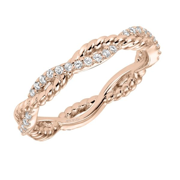 Lady's Anniversary Band Van Scoy Jewelers Wyomissing,