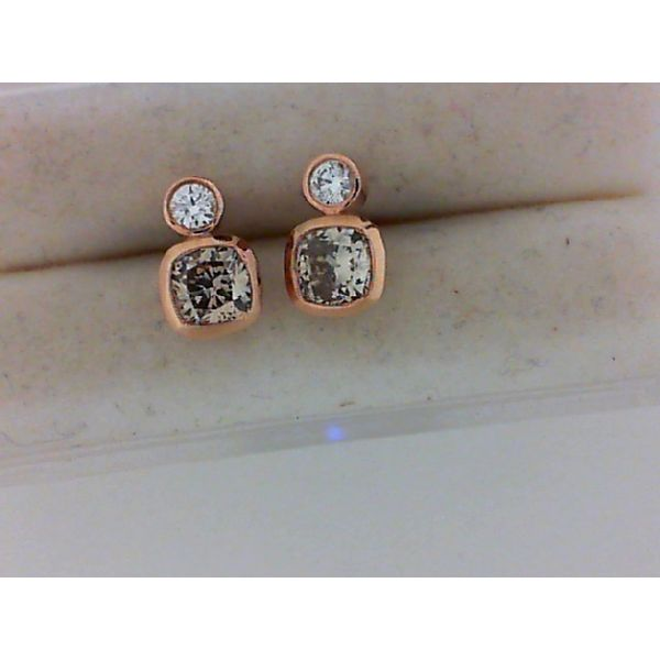 Diamond Earrings Van Scoy Jewelers Wyomissing,