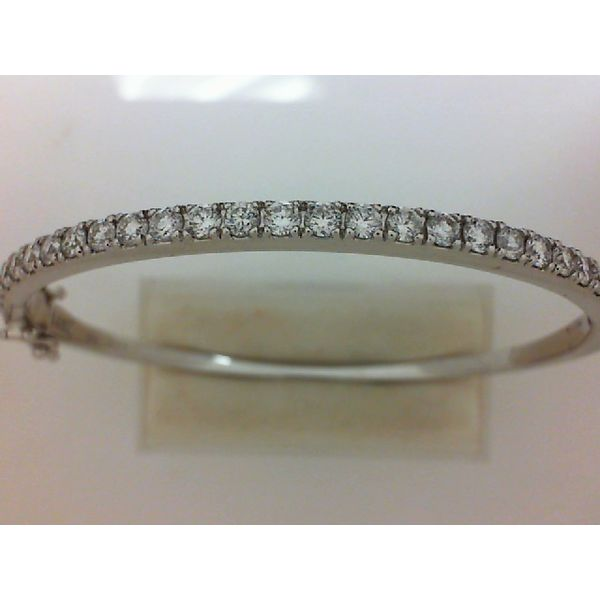 Diamond Bracelet Van Scoy Jewelers Wyomissing,