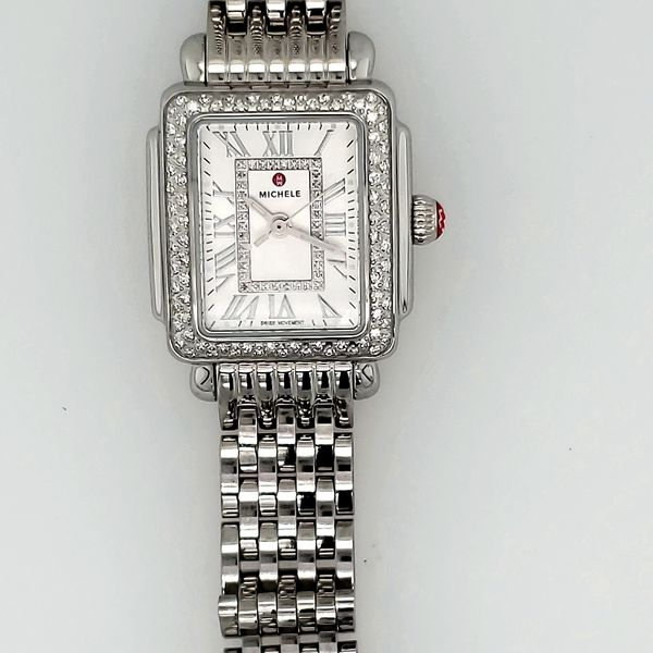 MICHELE WATCH Van Scoy Jewelers Wyomissing,