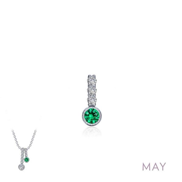 LAFONN MAY BIRTH CHARM Van Scoy Jewelers Wyomissing,