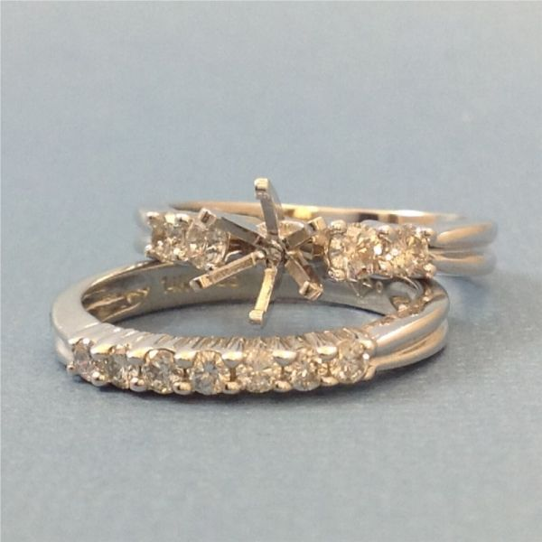Ring Vincent Anthony Jewelers Tulsa, OK