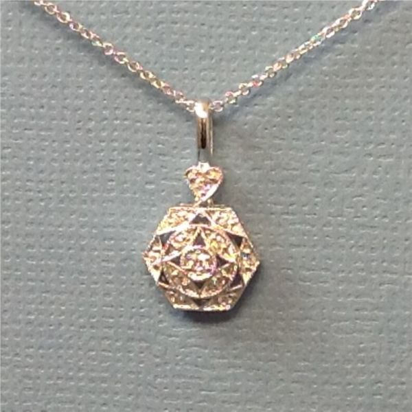 Pendant Vincent Anthony Jewelers Tulsa, OK