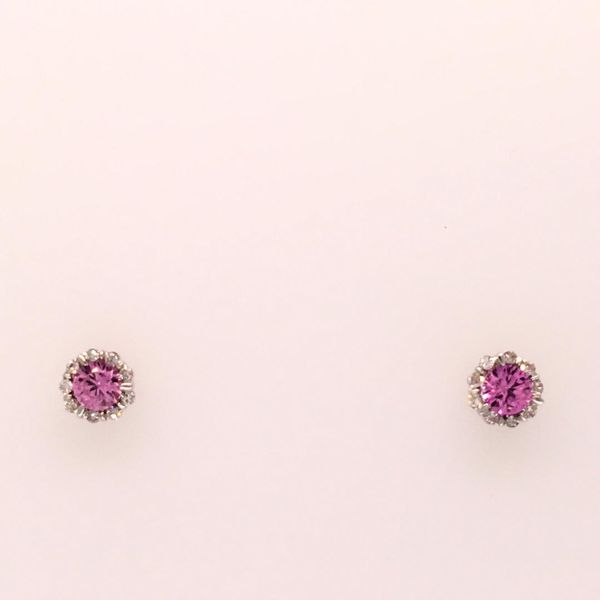 Earrings Vincent Anthony Jewelers Tulsa, OK