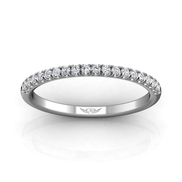 Wedding Band Wesche Jewelers Melbourne, FL