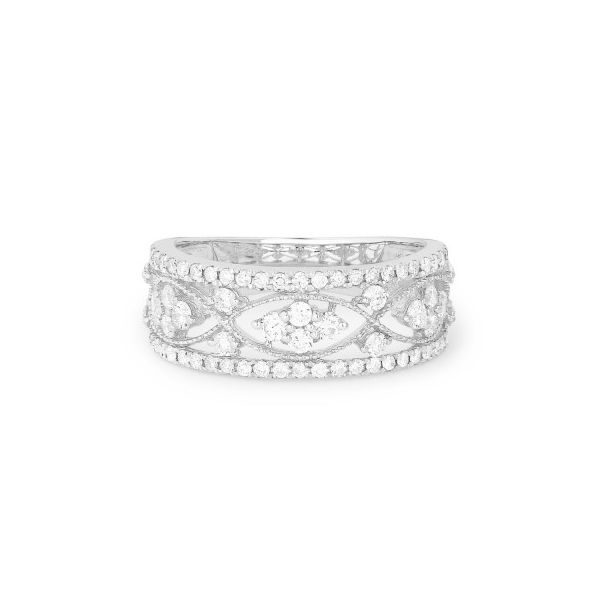Diamond Fashion Ring by Madison L Wesche Jewelers Melbourne, FL