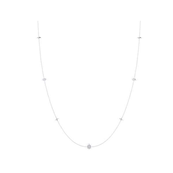 Starry Lane Opera Necklace from LuvMyJewelry Wesche Jewelers Melbourne, FL