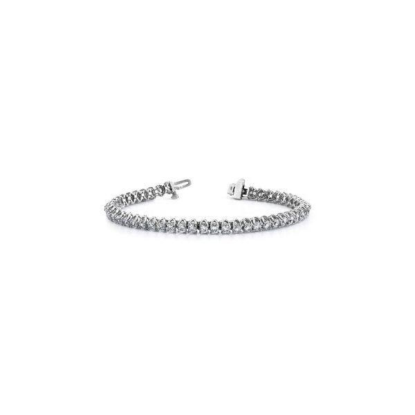 "Diamond ""Tennis"" Bracelet Wesche Jewelers Melbourne, FL"