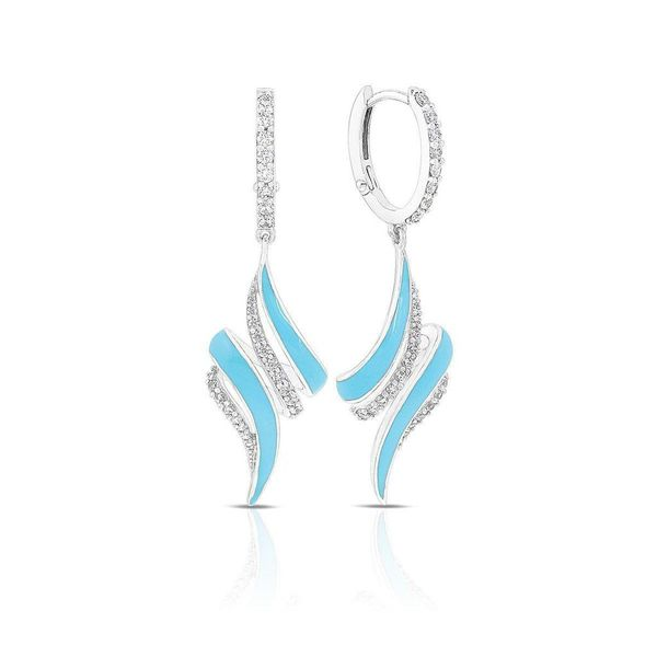 """Aria"" by Belle Etoile Wesche Jewelers Melbourne, FL"