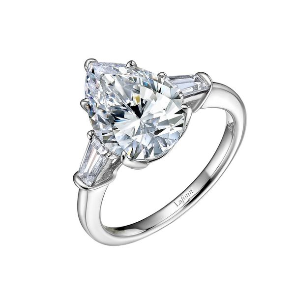 Engagement Style Ring Wesche Jewelers Melbourne, FL