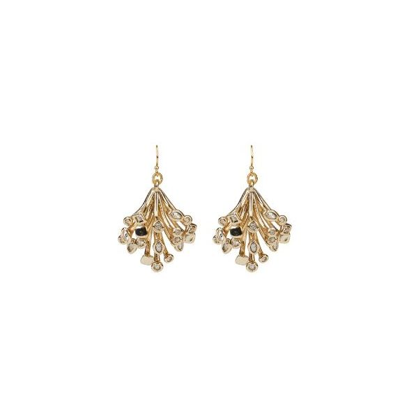 Crystal Drop Earrings by Alexis Bittar Wesche Jewelers Melbourne, FL