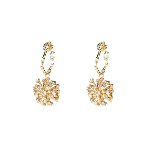 Crystal Burst Earrings by Alexis Bittar Wesche Jewelers Melbourne, FL