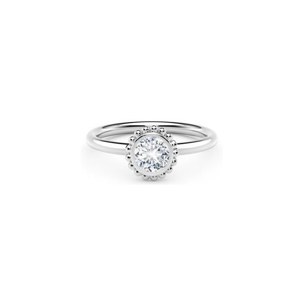 "Diamond Fashion Ring  from the ""Tribute Collection"" by Forevermark Wesche Jewelers Melbourne, FL"