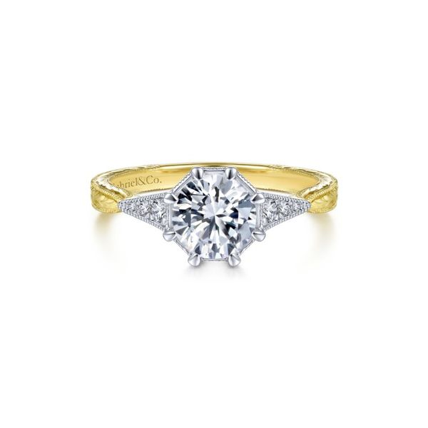Diamond Wedding Engagement Ring Whidby Jewelers Madison, GA