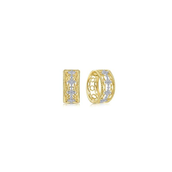 Diamond Earrings Whidby Jewelers Madison, GA