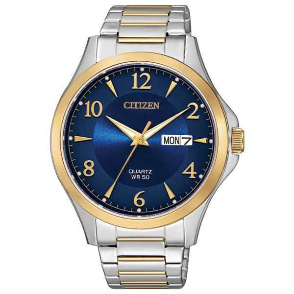 Citizen Eco-Drive Watch Whidby Jewelers Madison, GA