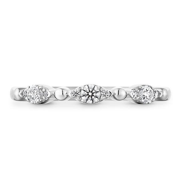 Hearts On Fire Diamond Anniversary & Wedding Band Image 2 Williams Jewelers Englewood, CO