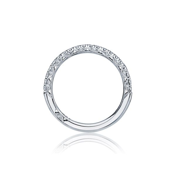 Tacori Diamond Wedding & Anniversary Band Image 2 Williams Jewelers Englewood, CO
