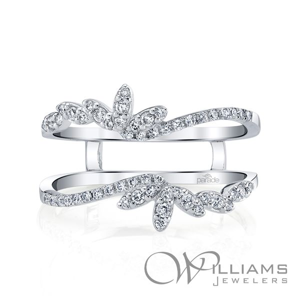 Diamond Anniversary & Wedding Band Williams Jewelers Englewood, CO