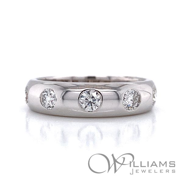 Diamond Fashion Ring Williams Jewelers Englewood, CO