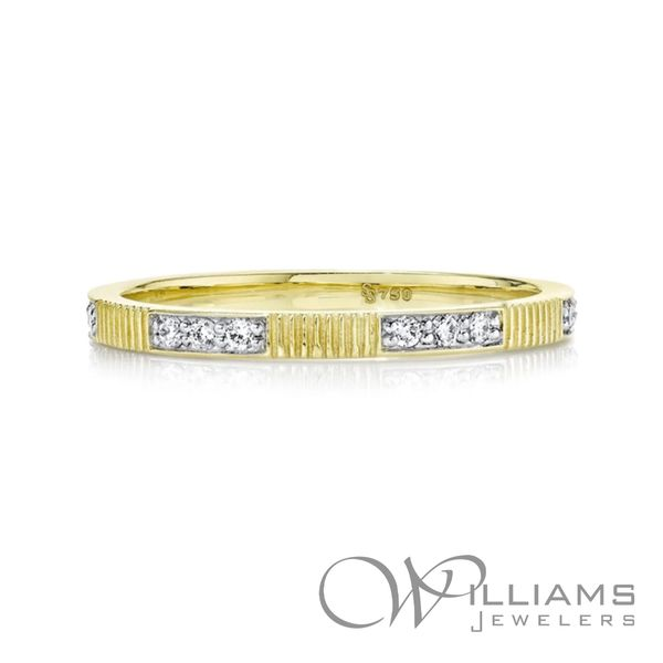 Sloane Street Women's Diamond Fashion Ring Williams Jewelers Englewood, CO