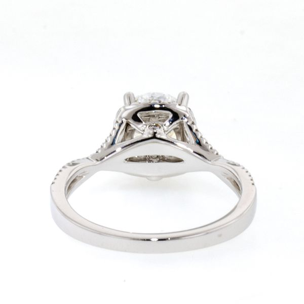 Bridal Engagement Ring Image 4 Williams Jewelers Englewood, CO