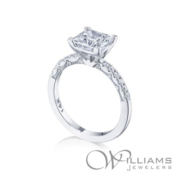 Tacori Bridal/semi-mount Ring Image 2 Williams Jewelers Englewood, CO