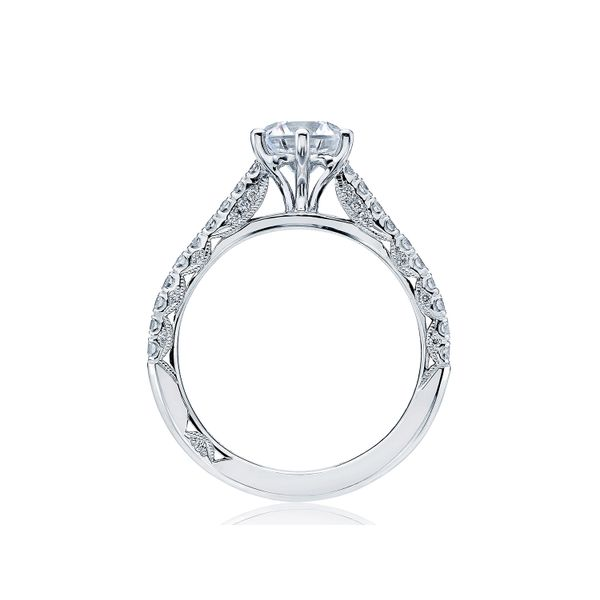 Tacori Bridal/semi-mount Ring Image 3 Williams Jewelers Englewood, CO