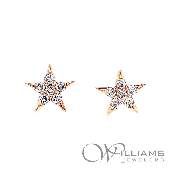 Diamond Fashion Earrings Williams Jewelers Englewood, CO