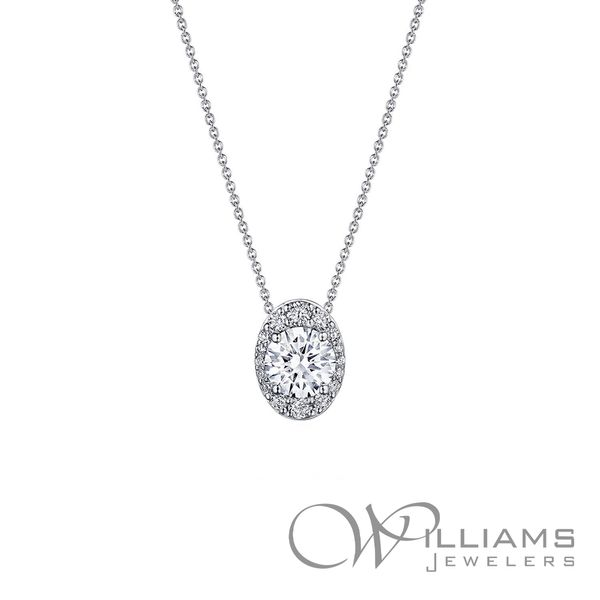 Diamond Pendant Williams Jewelers Englewood, CO