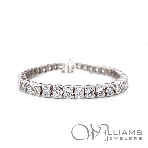 Williams Signature Diamond Bracelet Williams Jewelers Englewood, CO