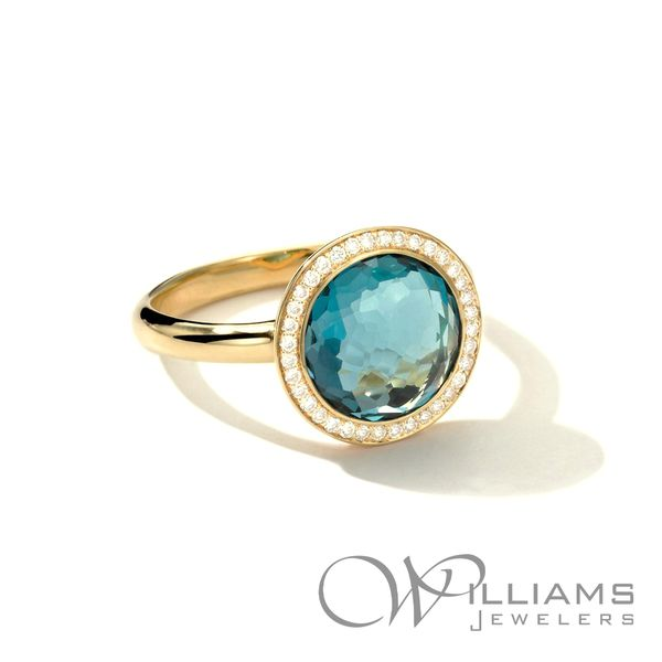 Ippolita Fashion Ring Williams Jewelers Englewood, CO