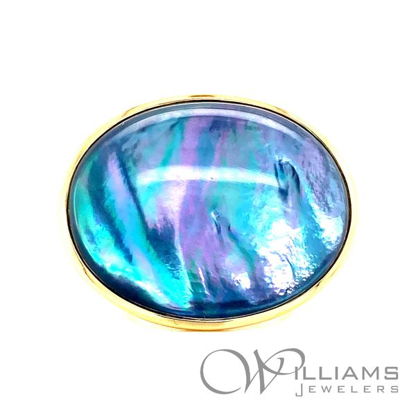 Ippolita Colored Stone Ring Image 2 Williams Jewelers Englewood, CO