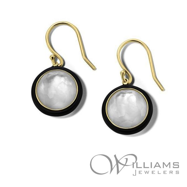 Ippolita Fashion Earrings Williams Jewelers Englewood, CO
