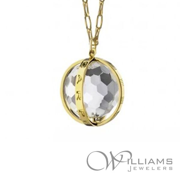 Monica Rich Kosann Fashion Pendant Williams Jewelers Englewood, CO