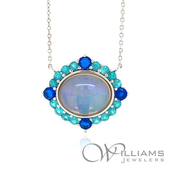 Sloane Street Fashion Pendant Williams Jewelers Englewood, CO