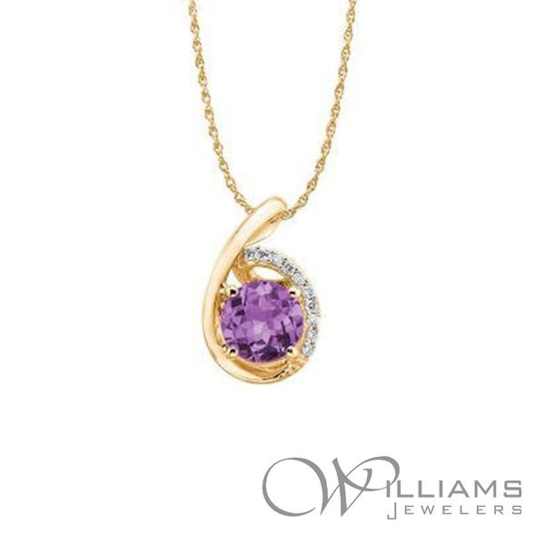 Fashion Pendant Williams Jewelers Englewood, CO