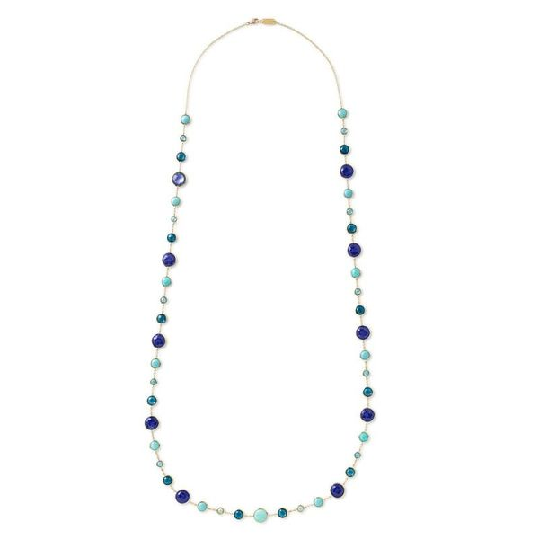 Ippolita Fashion Necklace Image 2 Williams Jewelers Englewood, CO