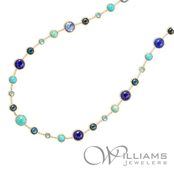 Ippolita Fashion Necklace Williams Jewelers Englewood, CO