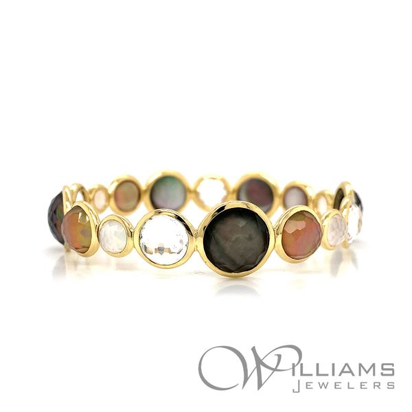 Ippolita Colored Stone Bracelet Williams Jewelers Englewood, CO